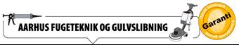 Aarhus fugeteknik og gulvslibning